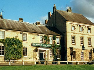The Worsley Arms Hotel