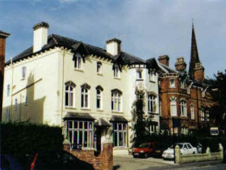 Kings Guest House, Chester