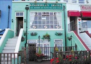 The Kimberley (Bed and Breakfast)