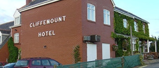 The Cliffemount Hotel