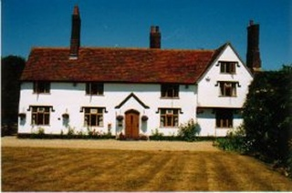 Hurrells Farm House (B&B)