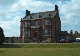 Cressfield Country House Hotel (with B&B)