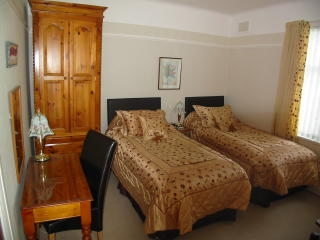 The Hilary 4 Star Guest House