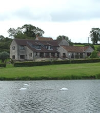 Cameley Lodge (Bed & Breakfast)