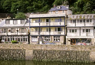 Riverside Cottage, Lynmouth