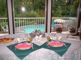 Eaglesnest Bed And Breakfast