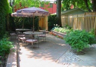 312 Seaton A Toronto Bed And Breakfast