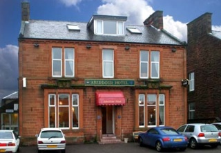 The Aberdour Hotel (Bed and Breakfast)
