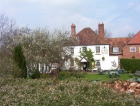 The Furze Bush Inn (B&B)