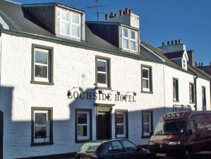 Lochside Hotel, Isle Of Islay