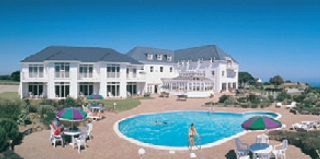 Hotel Jerbourg (Bed and Breakfast)