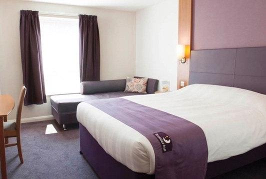 Premier Inn Chelmsford (Boreham)thumbnail 1 of 6