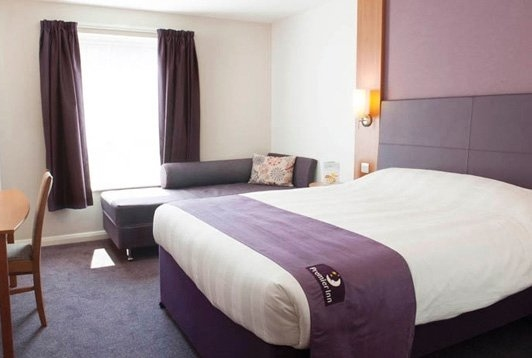 Premier Inn Lymington (New Forest- Hordle), Lymington