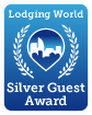 Lodging World Silver Guest Award