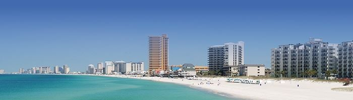 Book Now Pay Later Hotels In Panama City Beach Fl