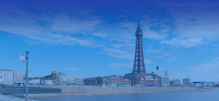 Hotels with Swimming Pools in Blackpool