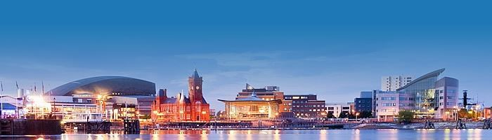 SPA Hotels in Cardiff