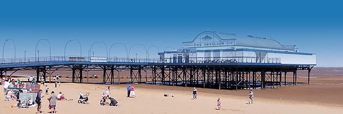 Accommodation in Cleethorpes