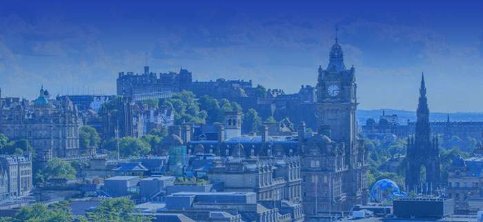 Hotels in Edinburgh