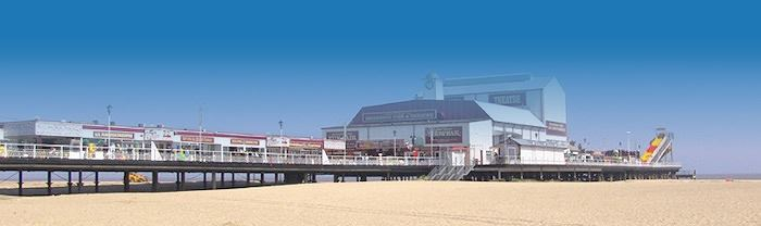 Hotels in Great Yarmouth