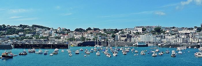Guernsey Bed And Breakfast Cheap