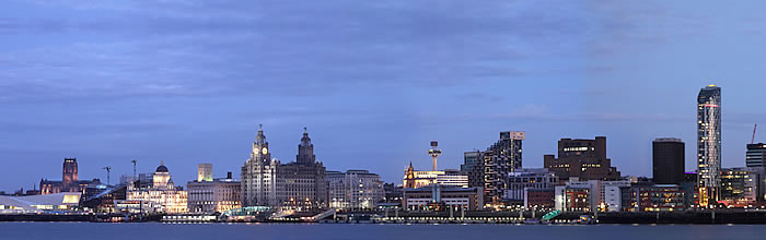 SPA Hotels in Liverpool