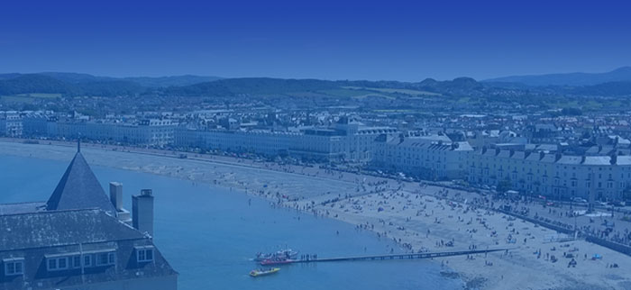 Pet & Dog Hotels in Llandudno