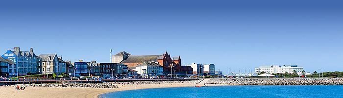 Luxury Hotels in Morecambe
