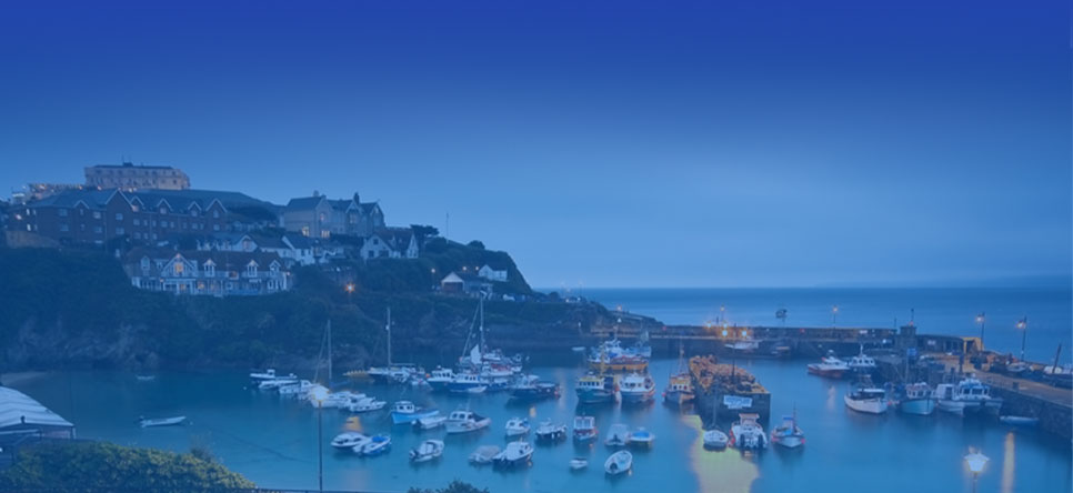 SPA Hotels in Newquay