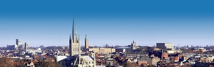 Disabled Friendly Hotels in Norwich