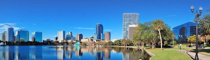 Hotels with Free Parking in Orlando