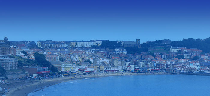 Disabled Friendly Hotels in Scarborough