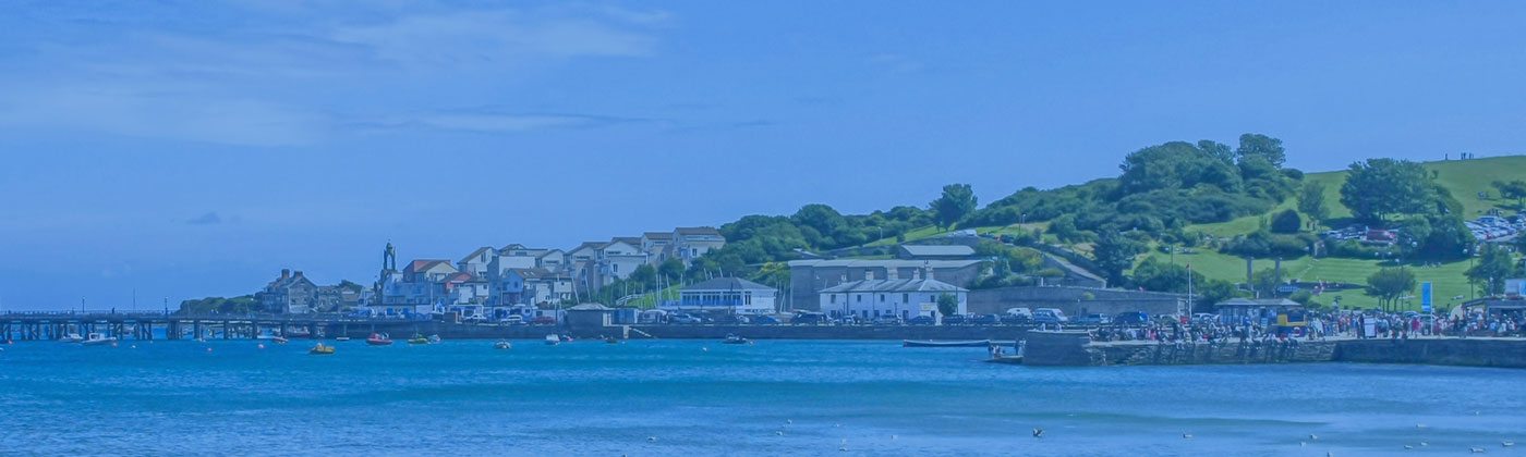 Bed & Breakfast in Swanage