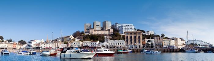 Pet & Dog Hotels in Torquay