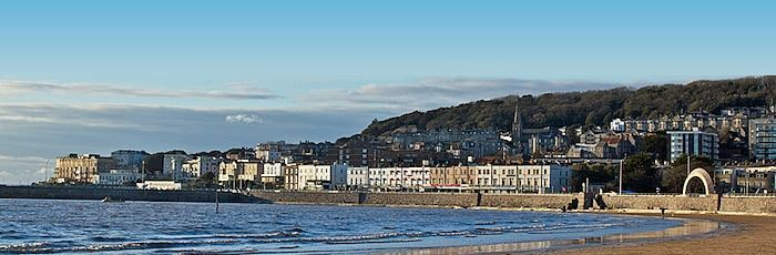Bed & Breakfast in Weston Super Mare