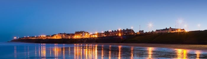 Bed & Breakfast in Whitley Bay