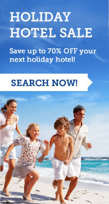 Holiday Hotel Deals