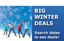 Winter Hotel Deals