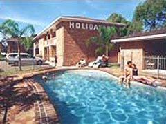 Broulee Holiday Inn