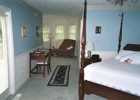 Claddagh Bed And Breakfast