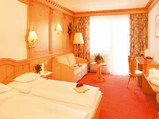 Hotel Salnerhof (Bed & Breakfast)